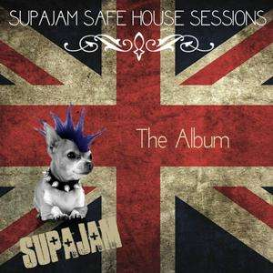 FREE SupaJam Safe House Sessions compilation mp3 music download