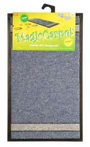 JML Magic carpet - £4.99 @ Sainsburys instore
