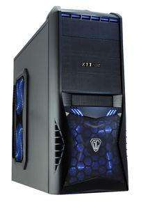 Gaming Computer AMD Bulldozer  3.3GHz FX6100 16GB ram ATi 7750 1TB WIFI PC Computer Tower-1 year warranty parts and labor - £375 @ CompsolComputers