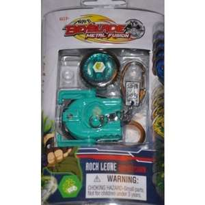Beyblade Metal Fusion Keychain Battle Top £1 @ Duncans Toy Chest (free delivery with £10 spend)