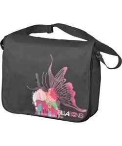 Billabong Messenger School Bag Only £6.99 delivered @ Argos eBay Outlet