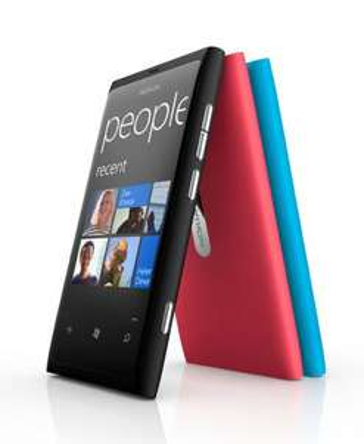NOKIA 800 LUMIA SMARTPHONE SIM FREE (Refurb) - £179.99 @ The phone outlet eBay