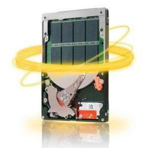 Seagate 750gb + 8gb SSD momentus xt @ Pixmania £99.99 + £7 del.