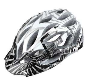 Canyon City Lightweight MTB Helmet - £40 off!  9.99 + delivery @ Rutland Cycling