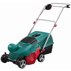 Bosch AVR 1100 Verticutter electric scarifier - £122 Delivered at Amazon