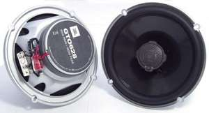 HALFORDS CLEARANCE JBL GTO628 6.5'' Two Way Car Speakers (INSTORE - Reserve & Collect) for £29.99