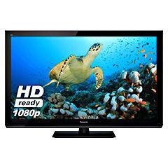 "Panasonic VIERA TX-L42U5B 42"" Full HD 1080p LCD TV - £349.99 Instore at Sainsburys"