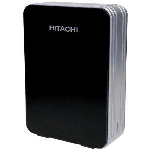 Hitachi 4TB Touro Desk Pro USB 3.0 Hard Drive £169.99 Ebuyer