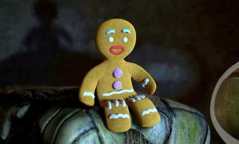 Tub of Gingerbread Men 39p and 5 DIY Gingerbread men for 43p @ Tesco instore