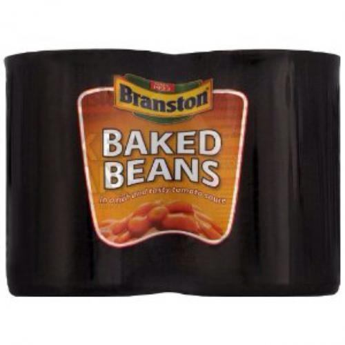 Branston Baked Beans 6 Pack for £1.23 @ Tesco Extra