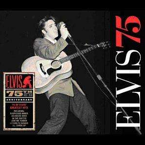 Elvis 75 CD -  £3.00 at Asda Direct. King of a deal for the King of rock and roll.