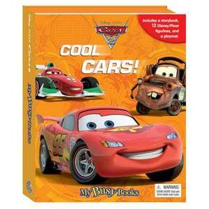 Kids Activity Busy Books With Playmats And Figurines £5 Delivered @ Asda Online