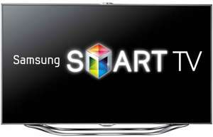 Samsung 55es8000 & Free Galaxy Tab / Price Match JL & 5yr Warranty £1799