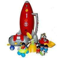 ELC happyland Rocket now £7.49 RRP £30 @ Argos