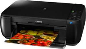 Canon PIXMA MP495 All-in-One Wi-Fi Colour Photo Printer (Refurbished) from canons online ebay shop £20.94 delivered