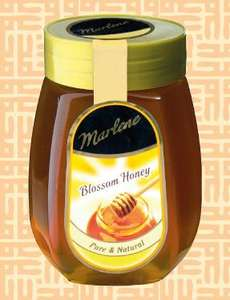 Pure Clear Blossom Honey 500g £1.64 @ Lidl