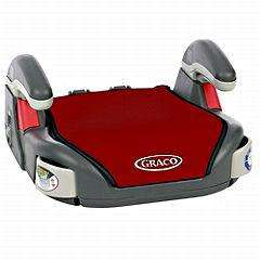 Graco Booster Seat Lion- Now £5.99 + £3.95 del Was £19.99@ Sainsburys