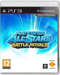 [PS3+Vita] PlayStation All Stars Battle Royale £30.39