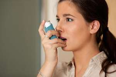 Asthma Inhalers 2x £7 instore @ Asda