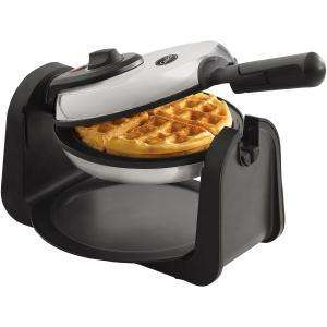 GORDON RAMSAY CGRPWM001 WAFFLE MAKER +2 year warrenty £31.49 @ Comet