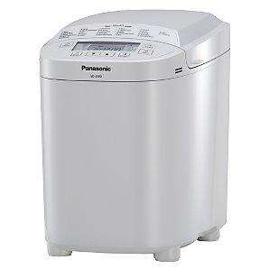 Panasonic SD-2500WXC Bread Maker, White - £59.99 @ John Lewis (free delivery & free Click & collect service)