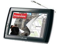 "MIO/NAVMAN V505 4.7"" TV and Navigation UK REFURB £59 from Savestore.com"