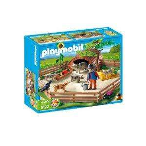 Playmobil 5122: Pig pen *instore only* Sainsburys £3.89