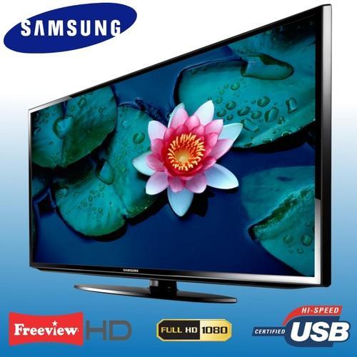 """SAMSUNG UE40EH5000K 40"""" LED TV FULL HD £342 @ Tesco Ebay (Refurbished)"""