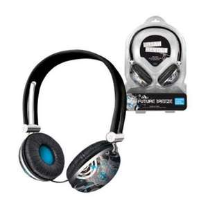 Trust Urban Revolt Headset - Future Breeze £7.99 @ PCworld/currys instore