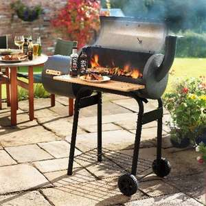 Landmann Tennessee Smoker - £75 at Wilkinson (Online and In Store)
