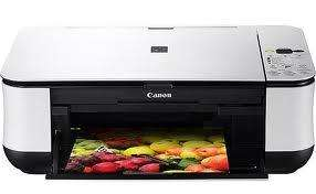 Canon PIXMA MP250 Inkjet All-in-One Colour Printer (Refurbished) Canon Ebay outlet