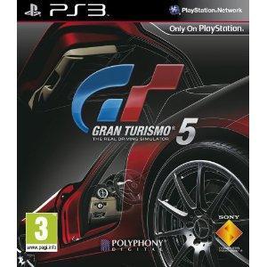Gran Turismo 5 @ Amazon Warehouse - £5.66