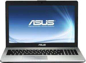 "ASUS N56VM S4034V - Core i7 3610QM / 2.3 GHz - Windows 7 Home Premium 64-bit - 8 GB RAM - 750 GB HDD - Blu-ray - 15.6"" wide 1920 x 1080 / Full HD - NVIDIA GeForce GT 630M @ Ballicom - £759.01 + delivery"