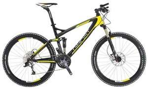 Ghost RT Lector 5700 (mainly carbon) MTB, Further reduced to £1172.99 from Chain Reaction