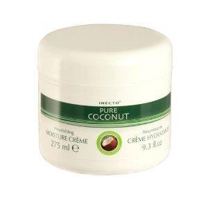 Inecto Pure Coconut Moisturising Crème 275ml  - £1.52 @ Amazon