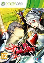 Persona 4 Arena - £24.99 @ Grainger Games