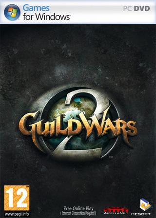 Guild Wars 2 PC, pre-order £29.30 @ Coolshop