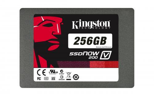 Kingston 256GB V200 SATA III SSD £99.99 @ ebuyerexpress delivered