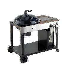 Blooma Bondi Charcoal Kettle Barbecue £59 @ B&Q Instore. Down from £149