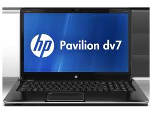 HP Pavilion dv7-7012nr Entertainment Notebook PC - HP - $1169 (£745)