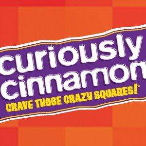 Free boxs of curiously Cinnamon @ Facebook