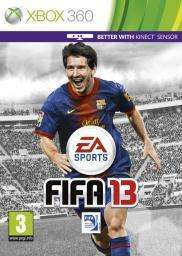Heads up, another batch of fifa 13 being released on ps3 and xbox360 at £30 @ grainger games