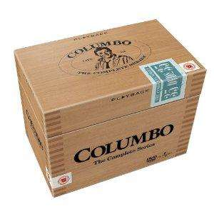 Columbo - The Complete Series (2011 Repackage) [DVD] £48.97 @ Amazon
