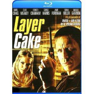 Layer Cake Blu Ray £3.99 @ Amazon