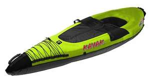 Proaqua Kayak £79.99 delivered at Clas Ohlson Online