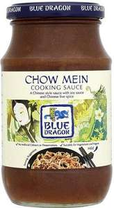 Blue Dragon Cooking Sauces (425g) was £1.69 now 84p @ Morrisons