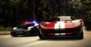 Need for Speed: Hot Pursuit £4.00  @ Green Man Gaming