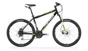 Merida Matts 40-D Bike 2011 Model for £281.90 Delivered @ merlincycles.com