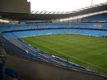 Manchester City Vs Middlesborough (u21's) FREE entry Friday night at the Eithad stadium. 7pm