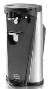 Electric Can Opener £6.00 @ Morrisons instore
